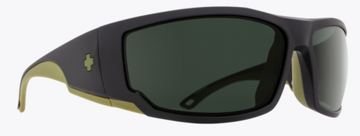 Spy Tackle MT Sunglasses BLK/Olive