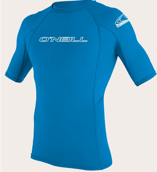 O'neill Youth Basic UPF 50+ S/S Rash Guard Pacific | 2020