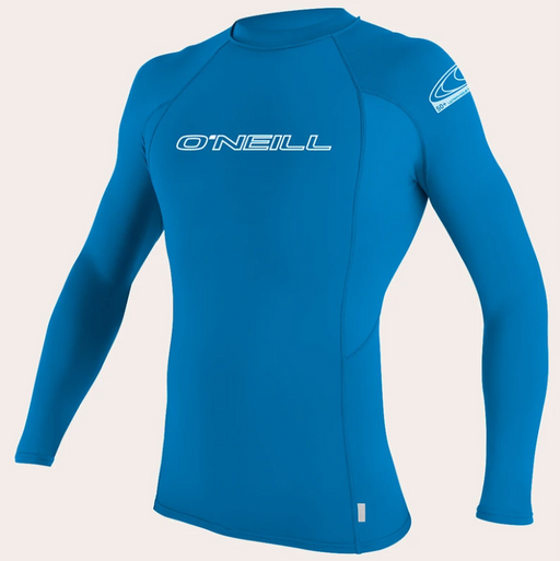 O'neill Youth Basic UPF 50+ L/S Rash Guard Pacific | 2020