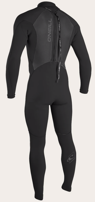 O'neill Epic 4/3mm BZ Wetsuit BLK | 2021 | Pre-Order