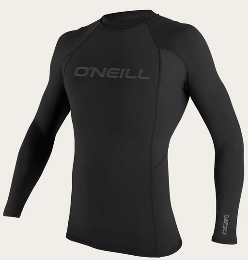 O'neill Thermo L/S Crew Top BLK | 2020