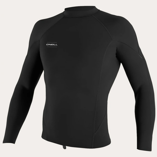 O'neill Hyperfreak L/S Neo Skins Top BLK | 2020