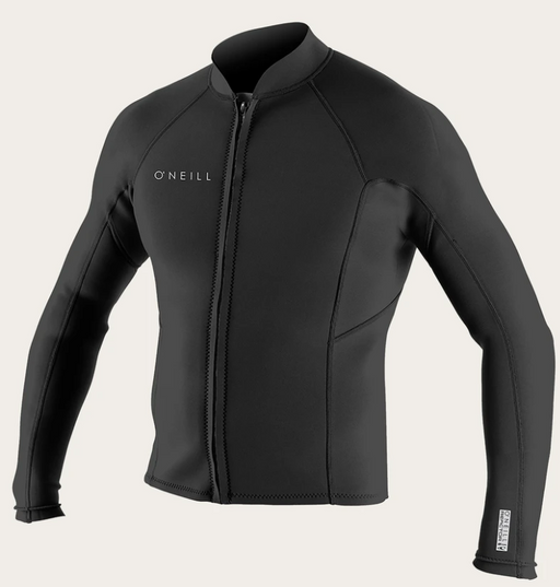 O'neill Reactor-2 1.5mm L/S FZ Neo Top BLK | 2020