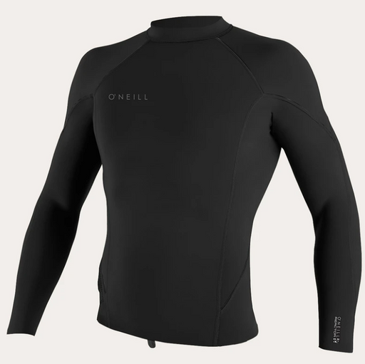 O'neill Reactor-2 0.5mm L/S Neo Top BLK | 2020
