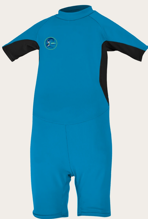 O'neill Infant O'Zone S/S Spring Wetsuit SKY | 2020