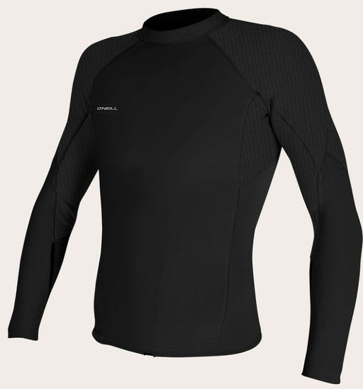 O'neill Men's Hyperfreak L/S Neo Top BLK | 2020