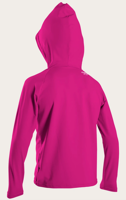O'neill Toddler O'zone L/S Sun Hoodie BERRY | 2020