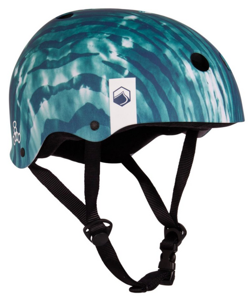 Liquid Force Flash Helmet Tie Dye | 2020