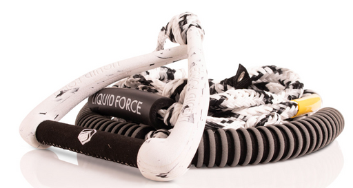 "Liquid Force Surf 9"" Ultra Suede Rope 