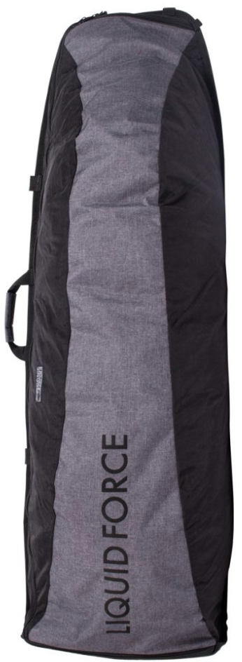 Liquid Force Rolled Up Wheeled Board Bag | 2020
