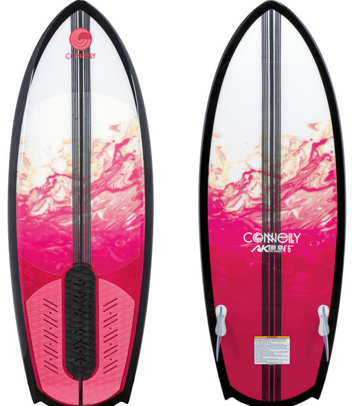 Connelly Women's Ashley Kidd (AK) Wakesurfer | 2020