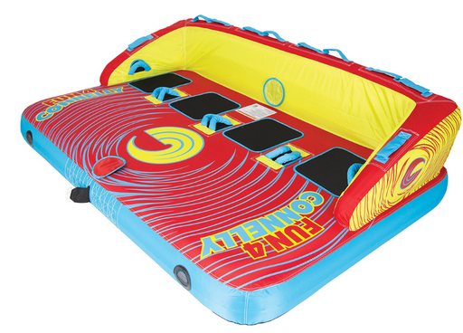 Connelly Fun 4 Person Towable Tube | 2020