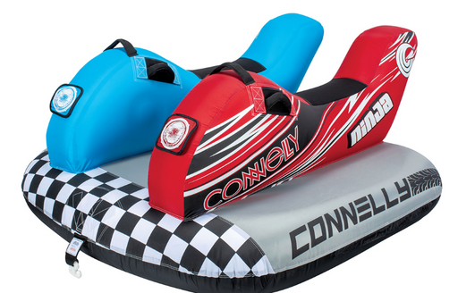 Connelly Ninja 2 Person Towable Tube | 2020