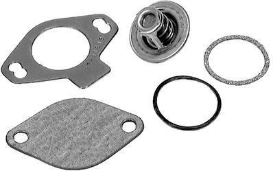 Quicksilver Thermostat Kit Mercruiser GM/Ford 140' 807252Q 4