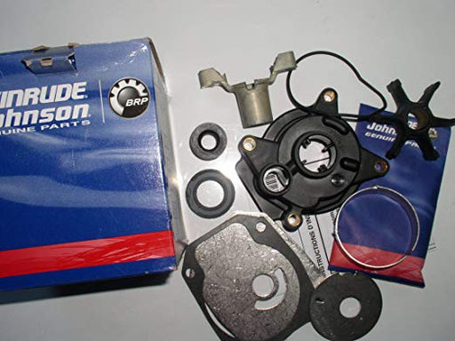 OMC Water Pump Kit 0439077