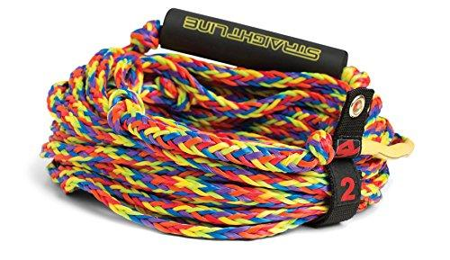 Straightline Supreme Tube Rope