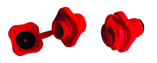 Airhead Boston Air Valves Pair #AHBV-2 | 2019