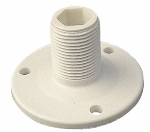 Seadog Antenna Low-Profile Fixed Mnt White 329500-1