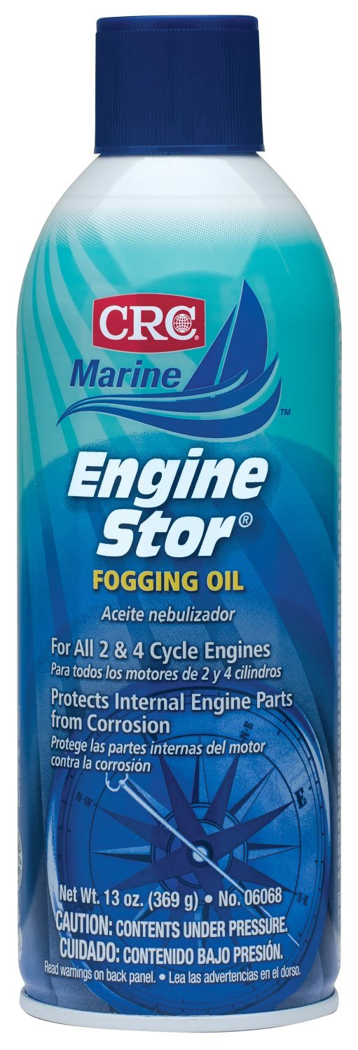 CRC Fogging Oil 13oz 06068
