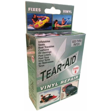 Tear-Aid All Vinyl Repair Tape Type B B03-001
