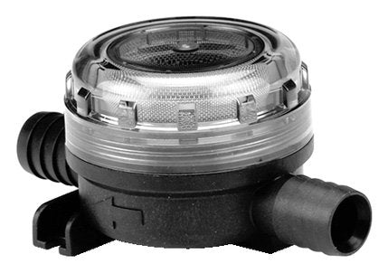 "Jabsco Pumpgard In-Line Strainer 3/4"" 46200-0000"