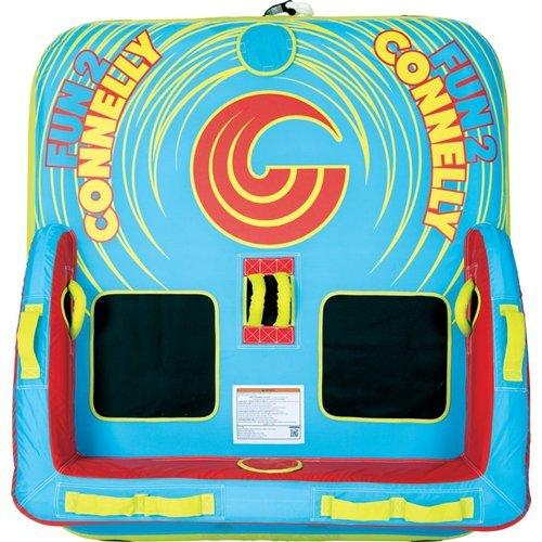 Connelly Fun 2 Person Towable Tube | 2020