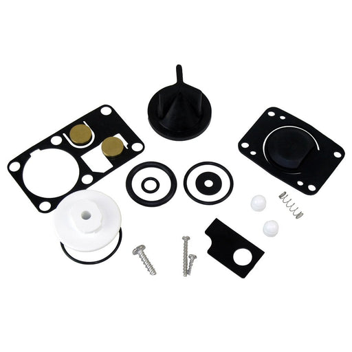 Jabsco Toilet Major Service Kit 29045-3000