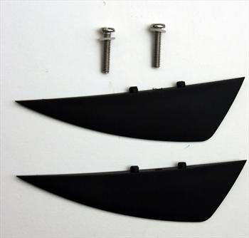 O'brien Fin Flank 1.85 Pair