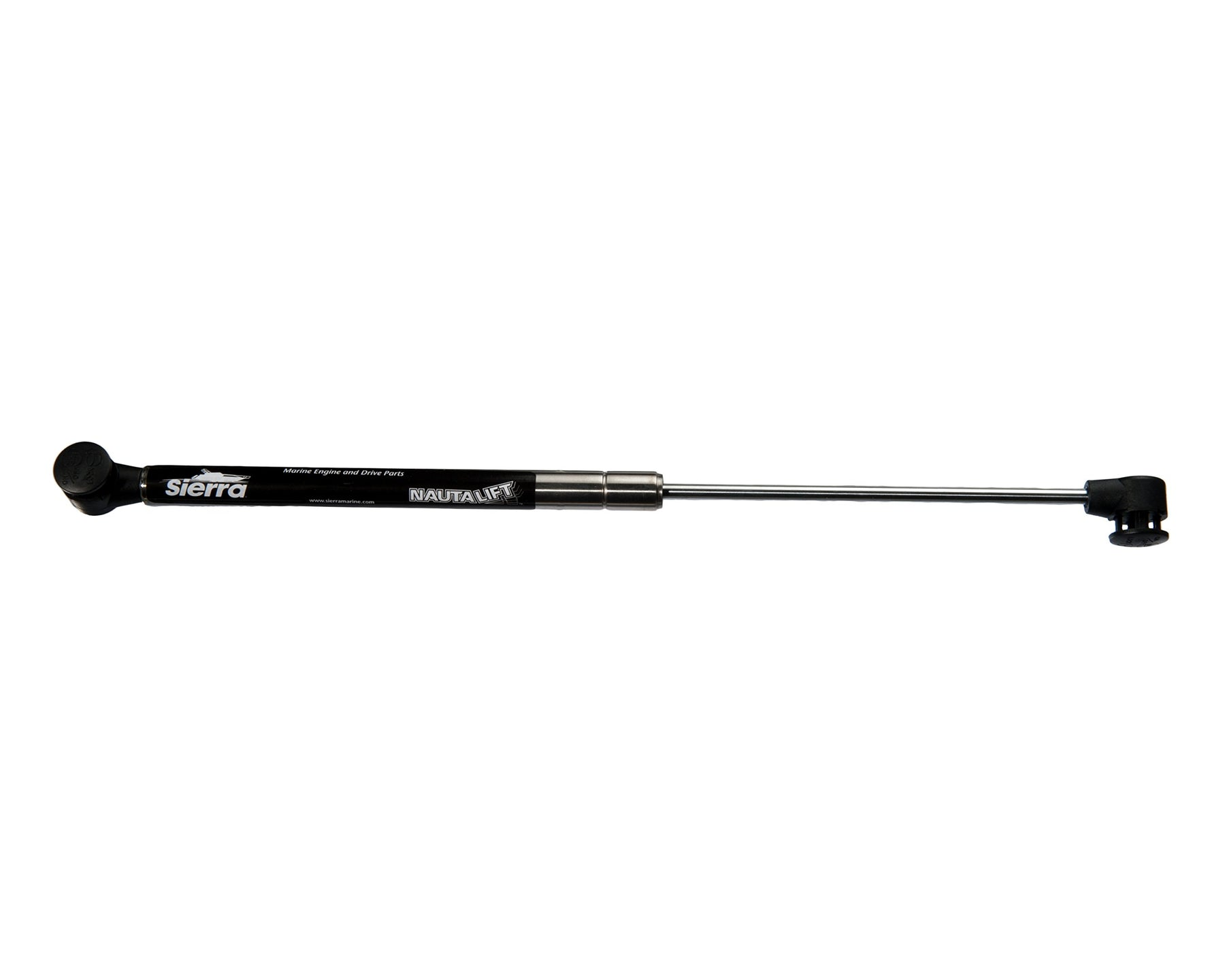 "Sierra Nautalift Gas Lift Support 8.5""-12"" 30lb Black GS62670"