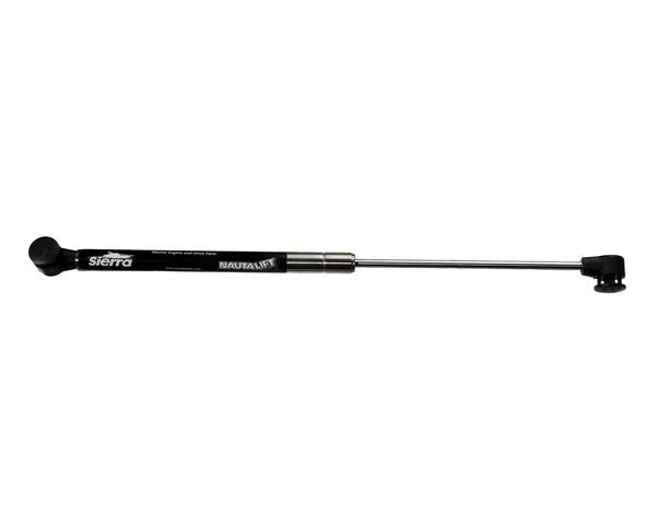"Sierra Nautalift Gas Lift Support 9.5""-15"" 60lb Black GS62710"