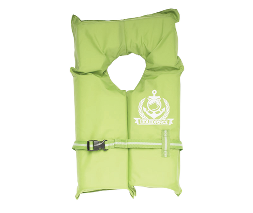 Liquid Force Boaters Safety 4Pk CGA Vests (2019)