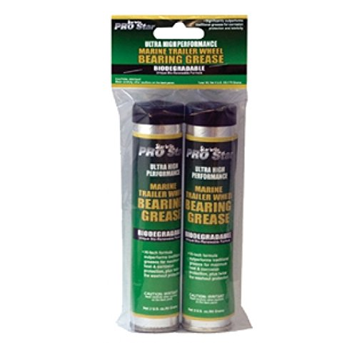 Starbrite Wheel Bearing Grease 3oz 2-Pak 26103