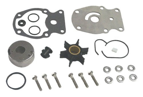 Sierra Water Pump Kit Johnson/Evinrude 393509 18-3381