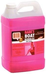 Babes Boat Bubbles Gal BB8301