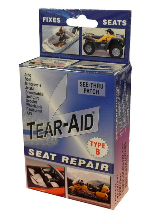 Tear-Aid Seat Repair Tape Type B B02-001