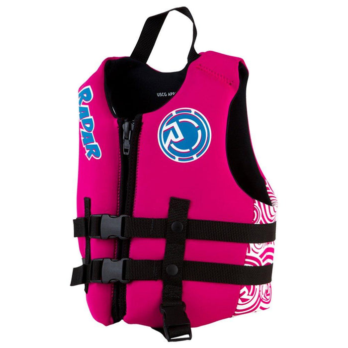Wake, Gear, Accessories, Flotation, Vest