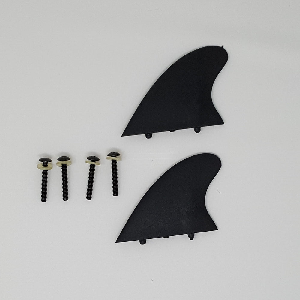 "Hyperlite Fin Fish 2.4"" 2 Pack Kit (2018)"