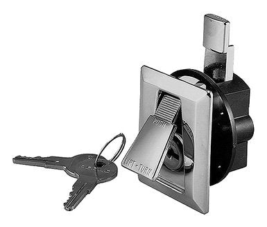 Seachoice Flush Lock - 2-1/4 35501
