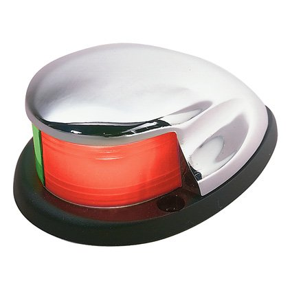 Seachoice Streamline Bi-Color Bow Light 50-04971