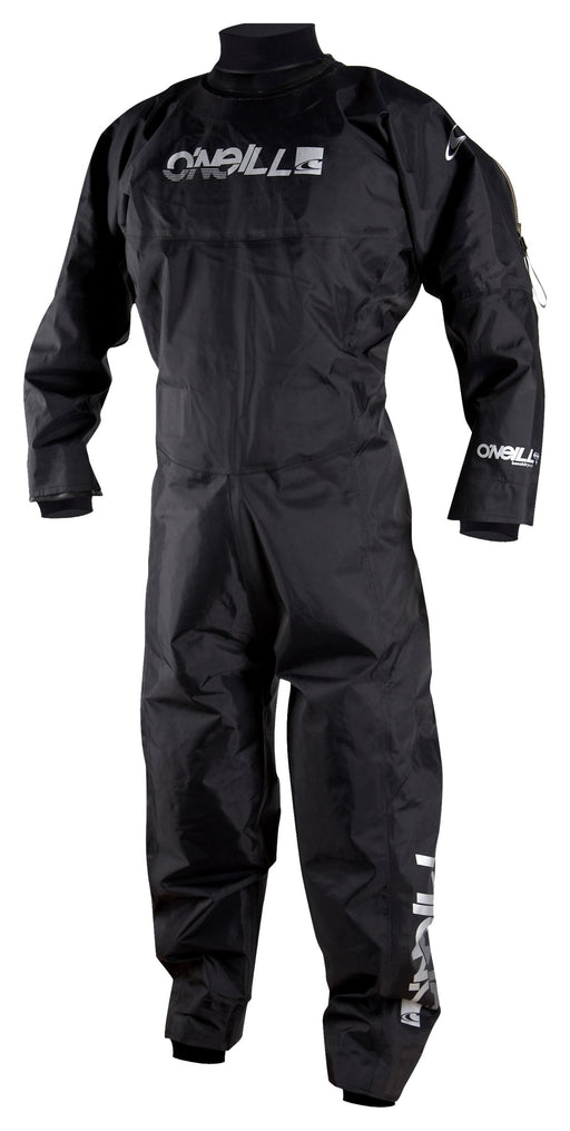 Boost Drysuit Md Blk/Blk/Blk