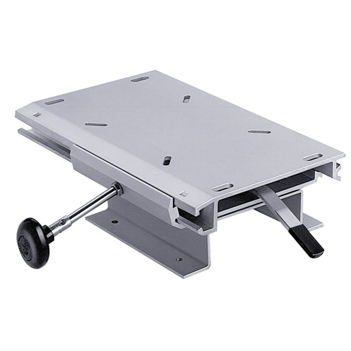 Garelick Low Profile Seat Slide & Locking Swivel 75090