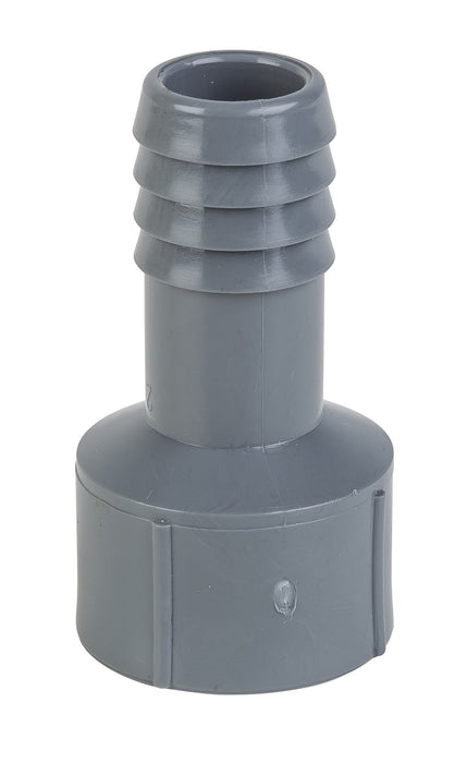 "Eight.3 3/4"" Female NPT Thread To 3/4"" Barb Fitting 
