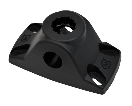 Attwood Rod Holder Side/Surface Mnt Only Black 5011-7