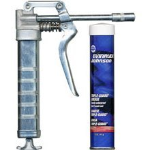 Evinrude Johnson Triple-Guard Grease Gun Kit 0775615