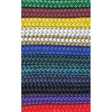 "Seachoice Dock Line Dbl Braided Nylon 1/2""x15ft Burgandy 50-39951"