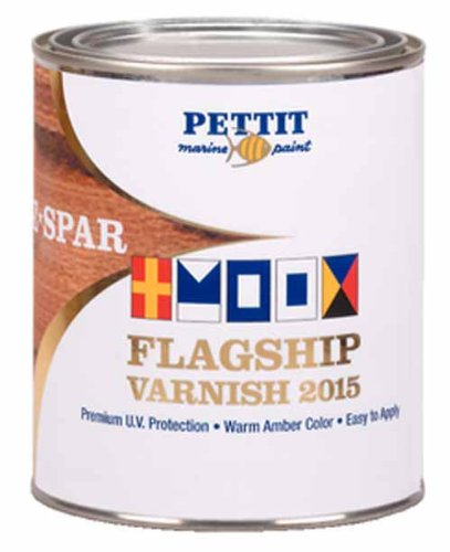 Pettit Flagship Varnish Pt 2015P