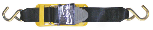 BoatBuckle Pro Series Kwik-Lok Transom Tie Down 2''x4ft F17632