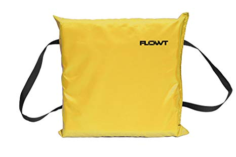 Flowt Type IV Safety Throw Cushion Yellow CY