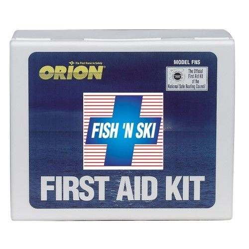 Orion Fish N Ski First Aid Kit 963