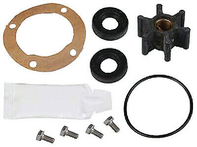 Sierra Impeller Kit Westerbeke 18-233305